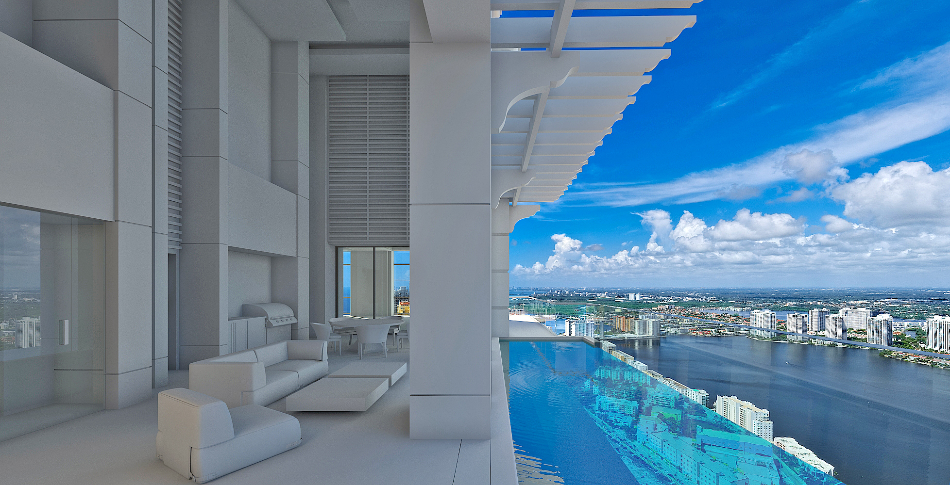 CONDOMINIUMS :  south florida cover image