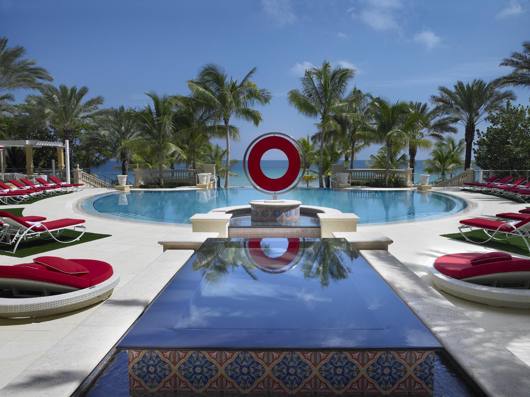 Miami Luxury Real Estate | Acqualina Mansions | Luxury Condos In Miami
